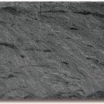 Mottled Gray Black